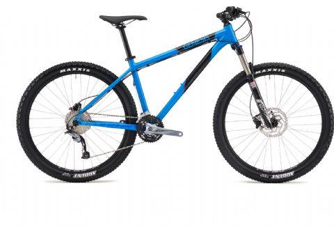 Genesis Core 20 Mountain Bike Blue 2018